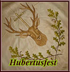 2014 Patronatsfest Hubertus