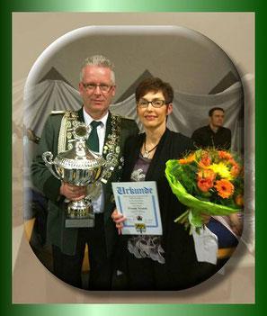 Dr. Geldmacher Pokal Schießen 2016