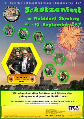 "Schützenfest ""Spätkirmes"" 2019"