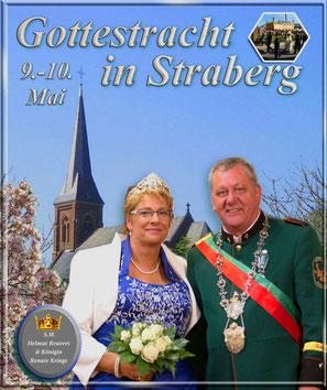 "Gottestracht ""Frühkirmes"" 2015"