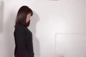 平尾駅近く 美容室ピース