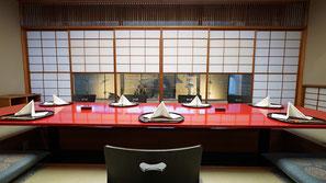 日本料理 個室 ラウンジ バンケット