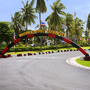 Karting, Phuket, Maipreu, activites,