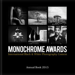 MONO AWARDS 2015 BOOK. LONDON