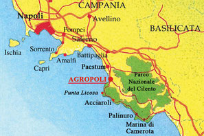 Zeiljachten te huur voor zeilvakanties in Italie