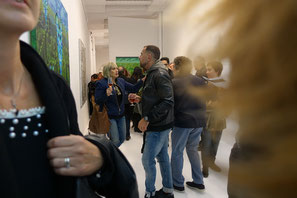 art, contemporary, barcelona, aurora, ecology, humanity, utopia, dystopia stieg, Larsson, gino, Rubert, book, art, contemporary, gallery, barcelona art, gallery, barcelona, arte, realidad, aumentada, contemporary, market, technology art, gallery, barcelon