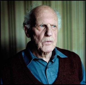 Georges-Arthur Goldschmidt par Jean-Luc Bertini
