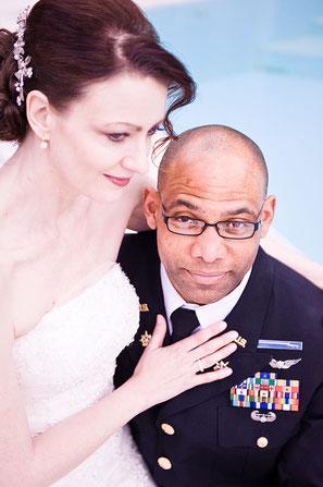 freie Traurednerin Nicole Decker-Paxton verheiratet ohne Kirche
