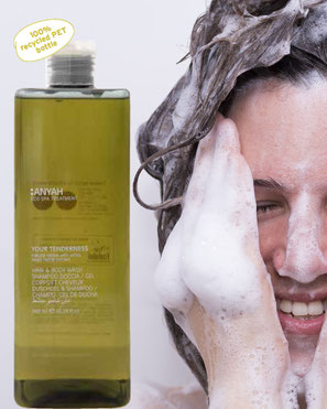 ANYAH - ECO Kosmetik