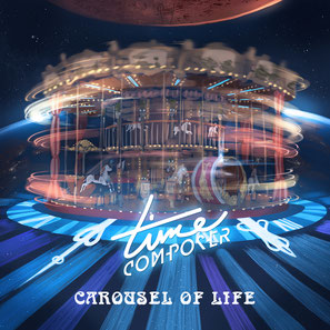 Time Composer - Carousel of Life