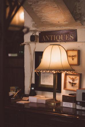 Bild: Antiquitäte La Belle Epoque - Ankauf & Expertisen