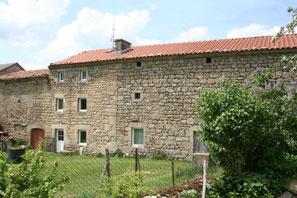 maison d'hôtes le Drac en Haute Loire
