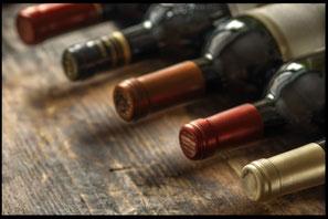 Der Weingroßhandel United Vintner verfügt über ein weltweites Weinsortiment aus handverlesenen Familienweingütern.