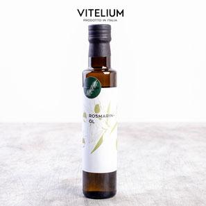 Vitelium Chiliöl, feurig-scharf, ohne Aromastoffe