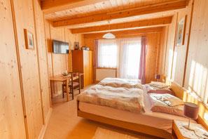 Appartamento in agriturismo al Geigerhof