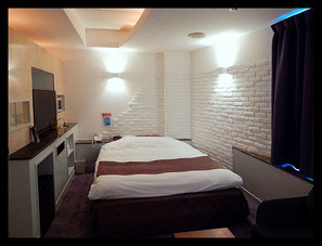川崎 ホテル Jクラブ 客室コンセプト