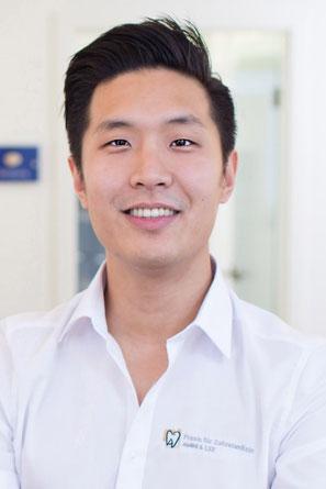 Dr. Jong Hun Lee, Zahnarzt in Schwalmtal