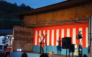 名古屋 愛知 岐阜 音響 レンタル 出張 イベント 学園祭 照明 舞台 ステージ設営 企業夏祭り