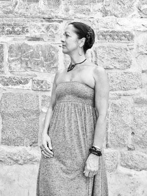 Tina Grace, Cantante Toledo 2014