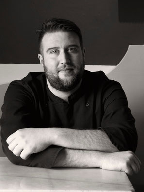 Pedro Luna, Chef Toledo 2014