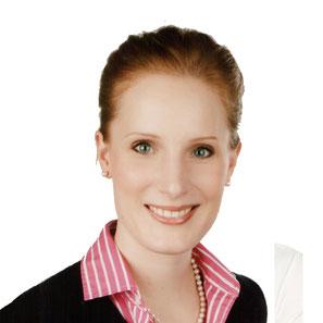 Dr. Anna Dorothea Halves, Assistenzzahnärztin