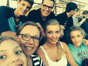Familie Franke