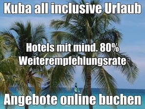 Meiers Weltreisen Kuba Rundreisen ab Hamburg buchen