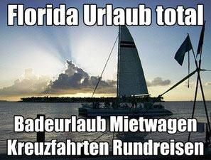 Meier's Weltreisen Florida Busrundreise Flugangebote