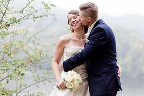 Hochzeit in der Burgruine