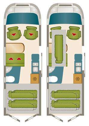 klassik trifft moderne reisemobil center l rrach gmbh. Black Bedroom Furniture Sets. Home Design Ideas