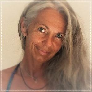 Stefanie Will Künstlerin Engel Mandala