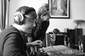 12. Oktober 2018  Ich bin Sarah Brendel und Ludwig Schmutzler so dankbar. Sie machen es möglich, dass die Lieder bald zum Anfassen sind.
