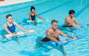 Aqua Fit mit Go Well