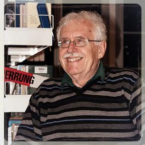 Peter Beutler Schweizer Krimiautor