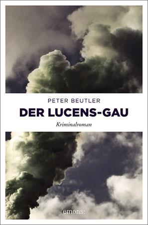 Der Lucens Gau Krimi Trio Mortale Peter Beutler