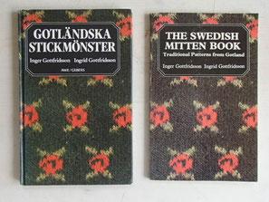 左 スウェーデン語版        右 英語版
