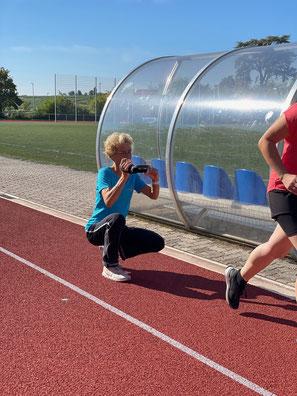 Personal Training Viernheim Weinheim Flexibel trainieren