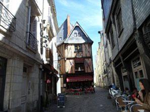 Holydays rentals in Tours