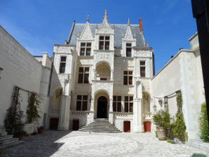holidays apartment in Tours