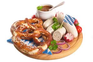 Catering Messeservice München Haußmann