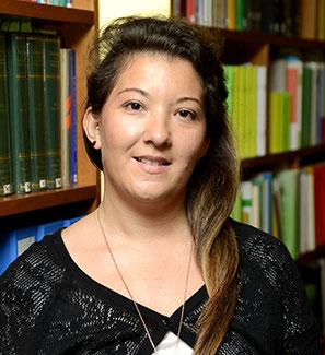 Alessandra Frascaria