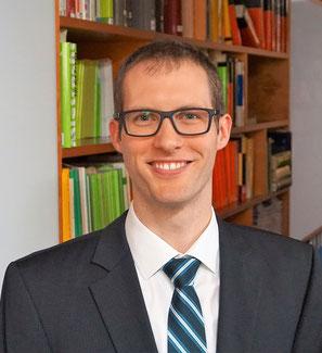 Nicolas Mohr