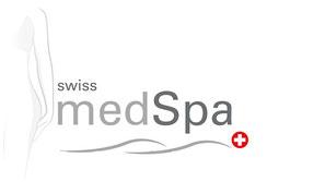 swiss medSpa, webdesign, flowfly.ch