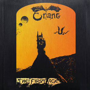 dungeon synth album erang first age