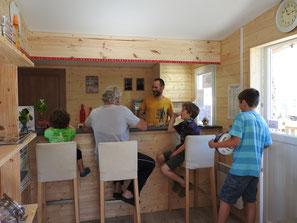camping hautes pyrénées pour des vacances pyrénées, location mobil home argelès-gazost