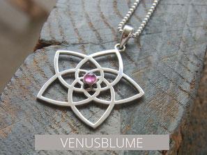 Venusblume Schmuck