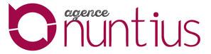 Agence nuntius - Création de sites web, logo, documents de communication en Loir-et-Cher - 0689296198