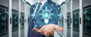 Vorstellungen von Innovationen