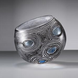 Korbinian Stöckle, Glaskunst, angewandte Kunst,