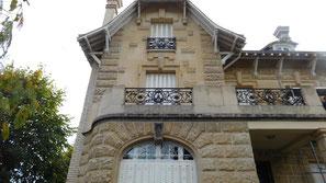aerogommage facade pierre 95 val d oise